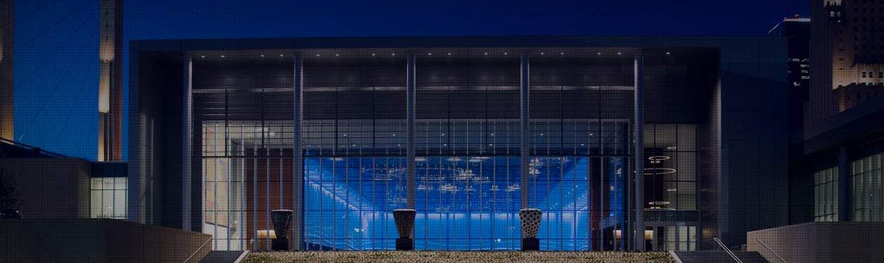 Kansas City Convention Center Featured Image